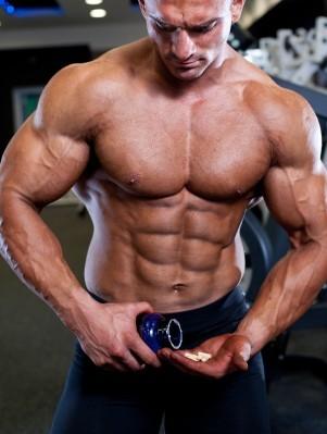 Bodybuilding Supplement Catalog