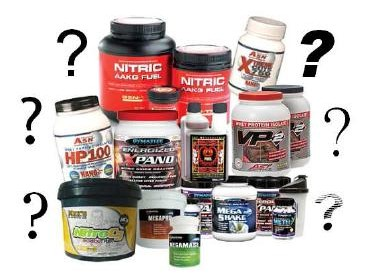 Do You Need Supplements