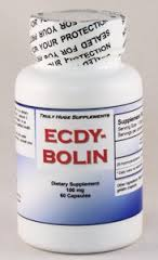ecdysterone supplement