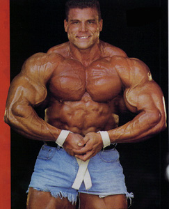 Greg Kovacs Bodybuilder