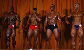 Natural Bodybuilding Controversy