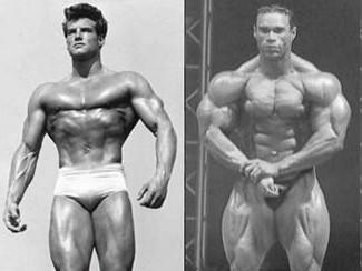Bodybuilding Steroids Vs Natural | www.pixshark.com